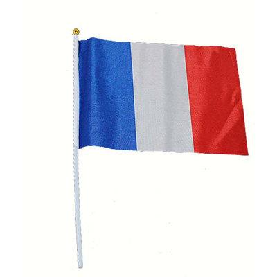 Флажок франция